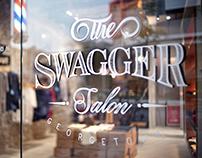 THE SWAGGER SALON