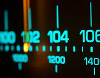 Radio · Sonar Studios