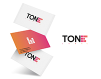 Tone Label | Visual Identity