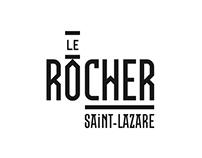 LE ROCHER SAINT-LAZARE