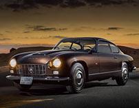 1965 Lancia Flaminia Super Sport Zagato