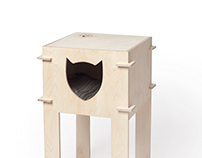 BUDA - cat's loft