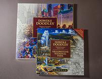 Dowdle Doodles Coloring Books/Contests