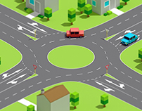 Road Safety Commission - Road Rules