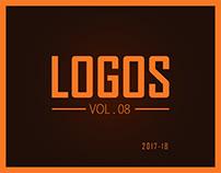 LOGOS VOL 08 - [2017-18]