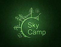 Логотип для парка активного отдыха