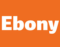 Ebony, updated!