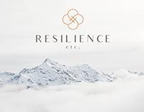 Resilience etc. - Branding