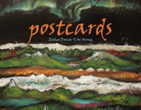 Postcards - music album cover