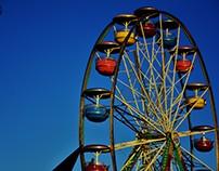 """""""Fryeburg Fair"""" Fryeburg, Maine"""