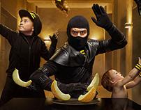 Ninja Family