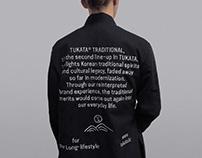 TUKATA TRADITIONAL, Korean Ten Symbols of Longevity