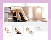 Luxury Paname - Luxury shoes Website - 1day/1site