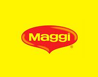 Maggi - Punto de Venta