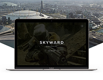 Skyward website