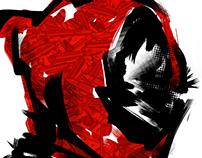 Ilustração // Deadpool