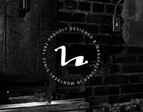 Hèmèra Lighting - Web Design