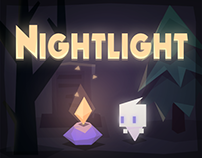 Nightlight - game concept