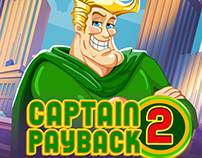 """Captain Payback 2"" - High 5 Games"