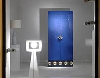 The Sirius Cabinet Design