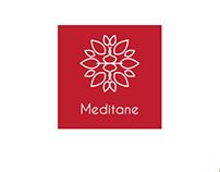 Meditane - meditation center