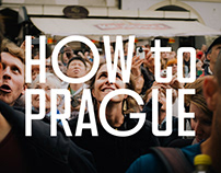 How to Prague Digital Identity