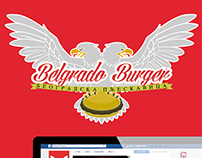 Belgrado Burger