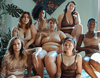 Seeker Intimates: Lingerie for Every Body