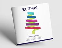 ELEMIS –Christmas 2014