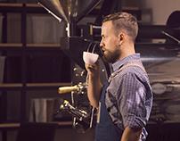 I Love Coffee - palarnia