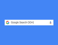 Google Search Out-of-home