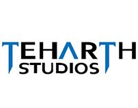 Artes Feitas para a Teharth Studios