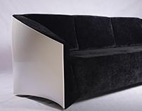 EVA couch