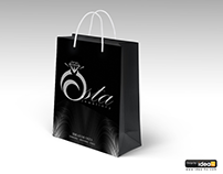 Bag designed by : idea-ho.com Maher homsi