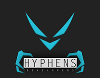 Hyphen Developers LOGO