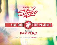 Pampero Studio - FIA 2014