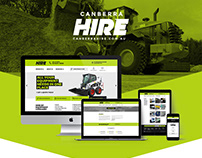 Canberra Hire