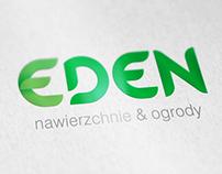 Eden - logo