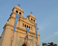 Parroquia San Antonio de Padua Retalhuleu