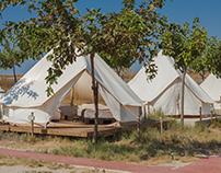 Surf Camp Keros