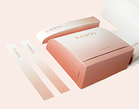 KAIROS parfum