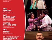 Ohio University Theater Division