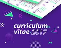 CV • 2017
