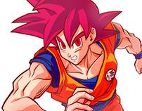Super Sayian God