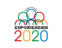 Zaporizhzhia 2020 Olympics