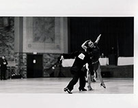Latin Motion: Ballroom Love