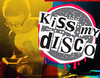 Kiss My Disco