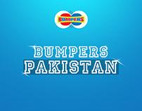 Branding & Social | Bumpers Pakistan