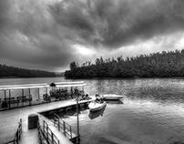 Lakes of Nilgiris