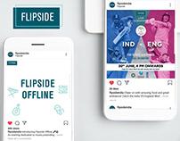 Flipside India - Social Media Marketing